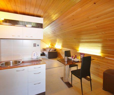 Wohnung zu vermieten - Prag 16 - Zbraslav