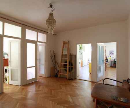 Rooms for rent  - Prague 6 - Brevnov
