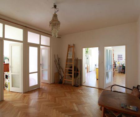 Bérelhető szobák - Prága 6 - Brevnov