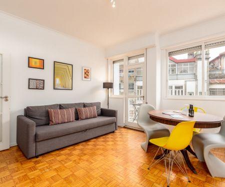 Flat for rent  - Porto, 2+kk