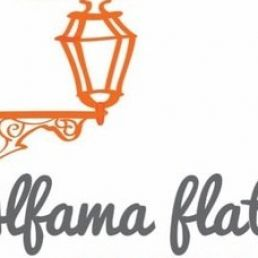 Alfama Flats
