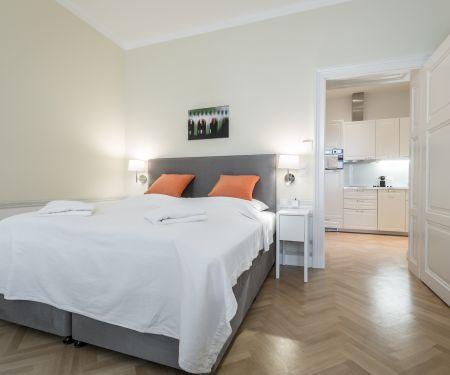 Mieszkanie do wynajęcia - Wiedeń-Landstraße