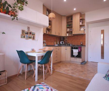 Wohnung zu vermieten - Prag 9 - Liben