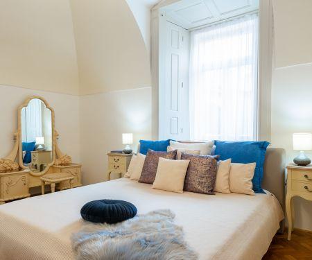 Mieszkanie do wynajęcia - Praga 1 - Stare Mesto