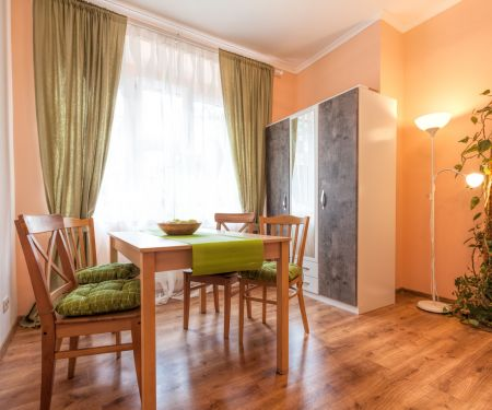 Rooms for rent  - Prague 7