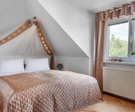 Wohnung zu vermieten - Prag 5 - Kosire