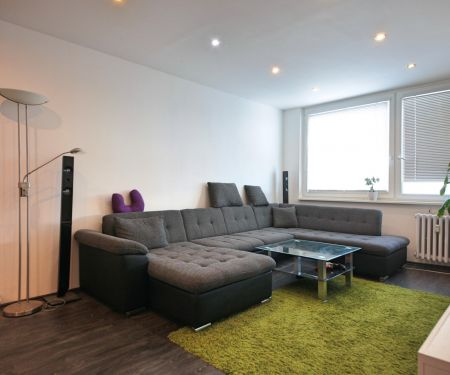 Rooms for rent  - Prague 15 - Petrovice