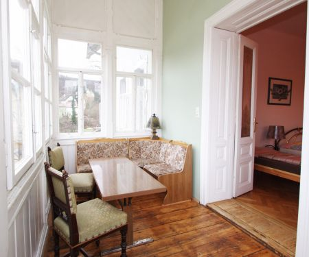 Flat for rent  -