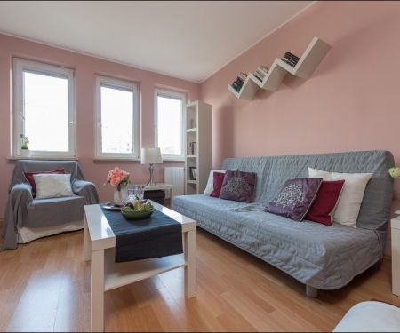 Flat for rent  - Warsaw-Bielany