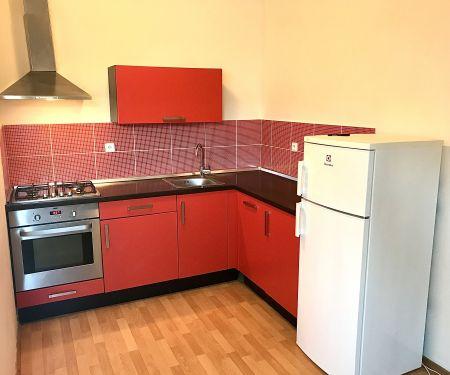 Wohnung zu vermieten - Prag 8 - Liben