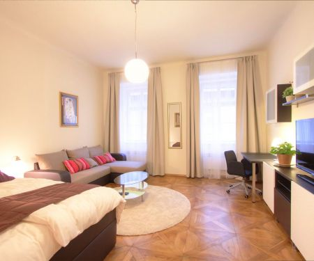 Flat for rent  - Prague 1 - Stare Mesto