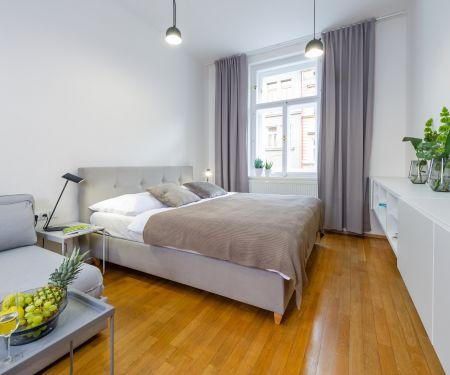 Rooms for rent  - Prague 3 - Zizkov