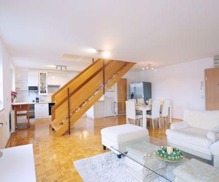 Wohnung zu vermieten - Ljubljana
