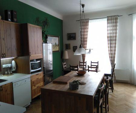 Wohnung zu vermieten - Prag 10 - Vinohrady
