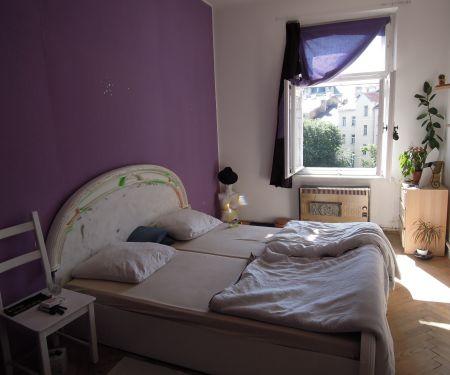 Rooms for rent  - Prague 7 - Bubenec