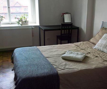 Rooms for rent  - Prague 10 - Vrsovice