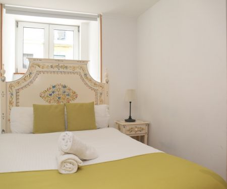 Habitación para alquilar - Lisboa
