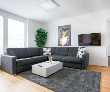 Аренда квартиры - Вена-Favoriten