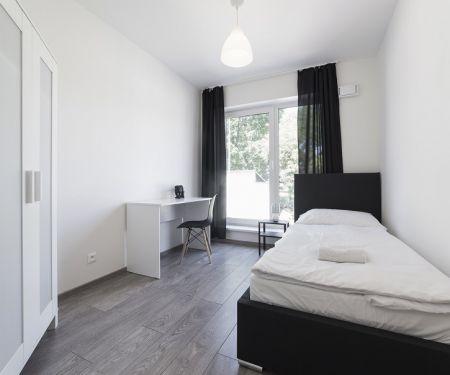 Zimmer zu vermieten - Prag 8