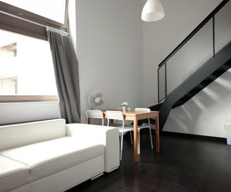 Flat for rent  - Prague 8 - Karlin