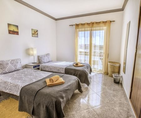 Rooms for rent  - Sagres, 1+kk