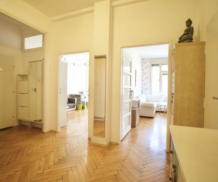Zimmer zu vermieten - Prag 8 - Karlin