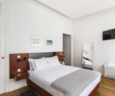 Rooms for rent  - Porto, 1+kk