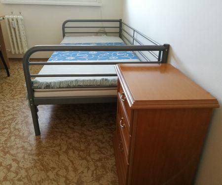 Rooms for rent  - Prague 13 - Stodulky
