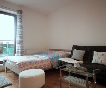Flat for rent  - Prague 15 - Sterboholy