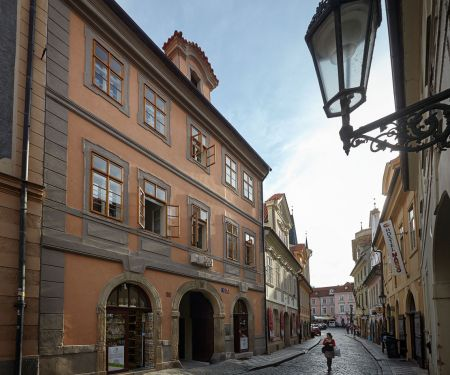 Piso para alquilar - Praga 1 - Mala Strana
