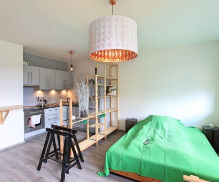 Flat for rent  - Prague 15 - Horni Mecholupy