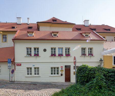 Wohnung zu vermieten - Prag 1 - Hradcany