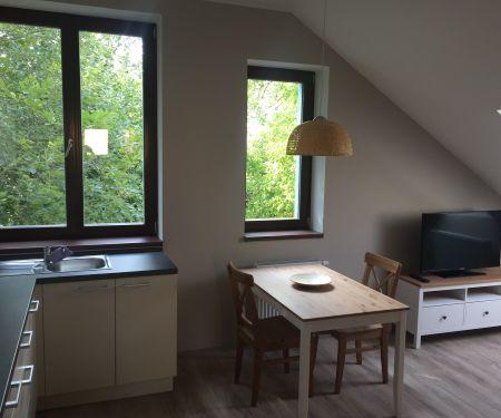 Wohnung zu vermieten - Alt Brasdim