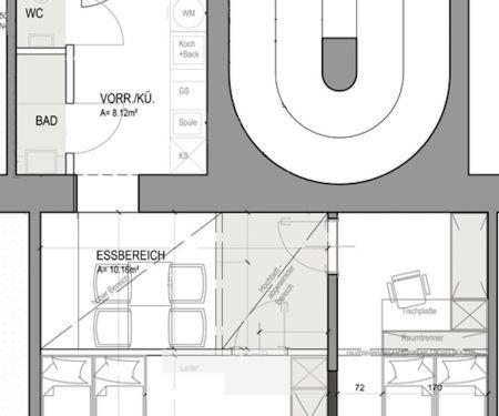 Flat for rent  - Vienna-Ottakring