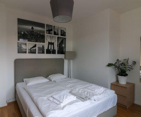 Аренда квартиры - Прага 5 - Andel