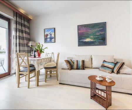 Wohnung zu vermieten - Warschau-Bielany