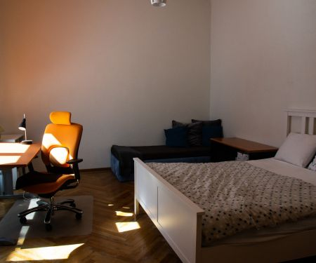 Rooms for rent  - Brno-Kralovo Pole - Ponava