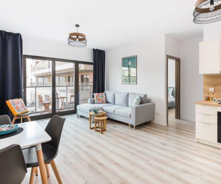 Wohnung zu vermieten - Breslau