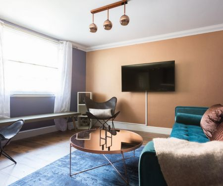 Flat for rent  - Oxford