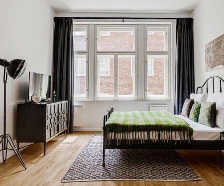 Bérelhető lakások - Prága 1 - Nove Mesto