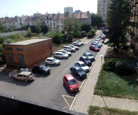 Mieszkanie do wynajęcia - Brno-Kralovo Pole