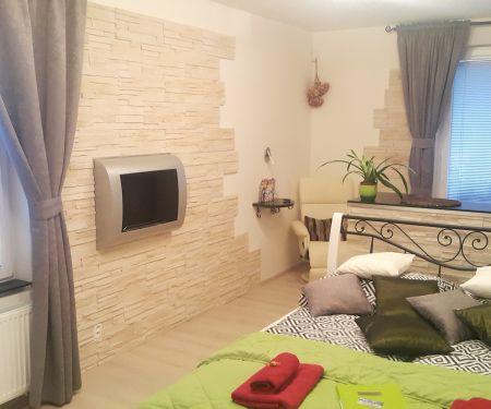 Wohnung zu vermieten - Prag 17 - Zlicin