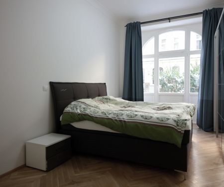 Flat for rent  - Prague 7 - Bubenec