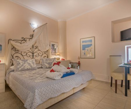 Flat for rent  - Rethymno, 1+kk