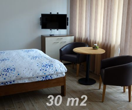 Flat for rent  - Brno-Stred