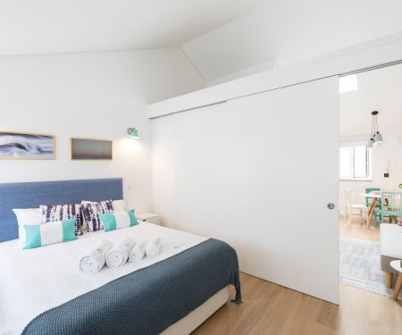 Flat for rent  - Nazaré