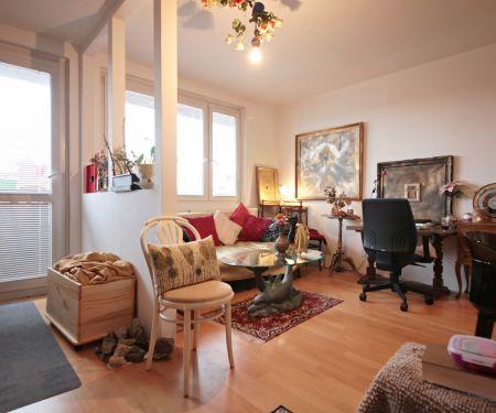 Flat for rent  - Prague 6 - Brevnov