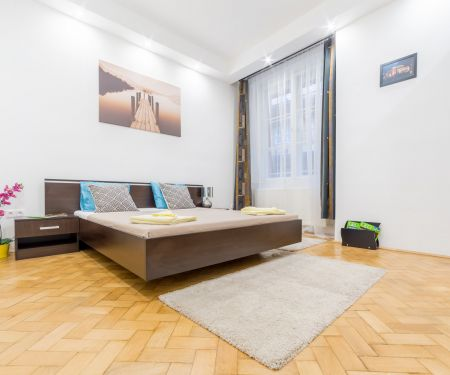 Flat for rent  - Budapest