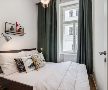 Rooms for rent  - Prague 3 - Zizkov