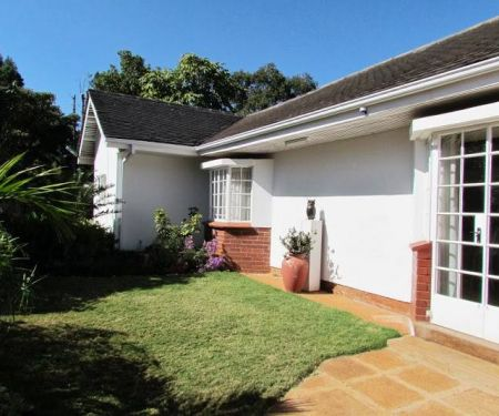Flat for rent  - Harare